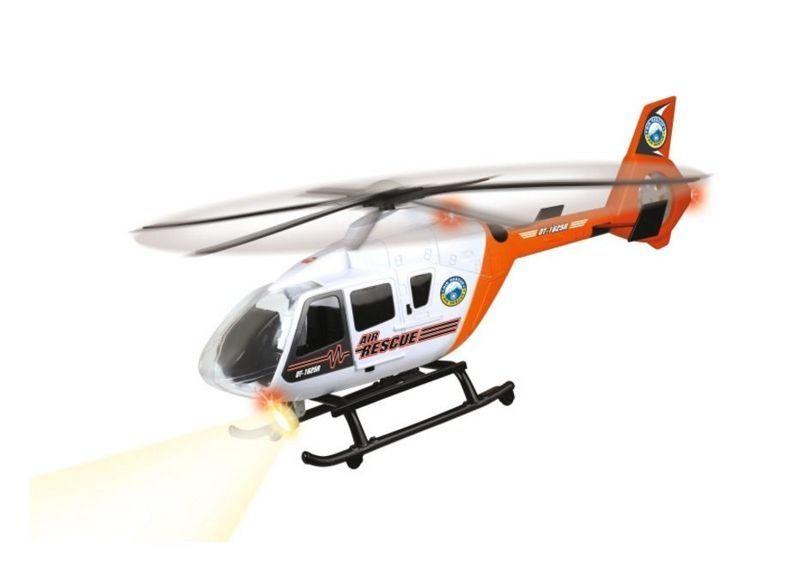 Helikopter Ratunkowy Sterowany Dźwignią Efekty zdjęcie 2