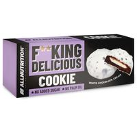 F**king Delicious Cookie 128g WHITE CHOCO CREAM
