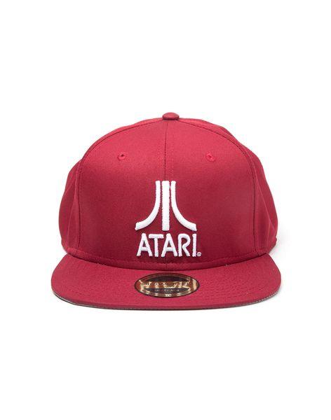 Czapka Snapback Atari na Arena.pl