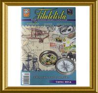 Pismo Filatelista 2014/07 - lipiec
