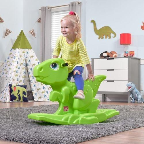 Lumarko Zielony Bujak Dinozaur! na Arena.pl