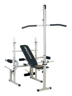 Fitness  ławka z wyciągiem WB3500 AC05924