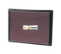 Filtr powietrza K&N MERCEDES-BENZ CLK C208 33-2703