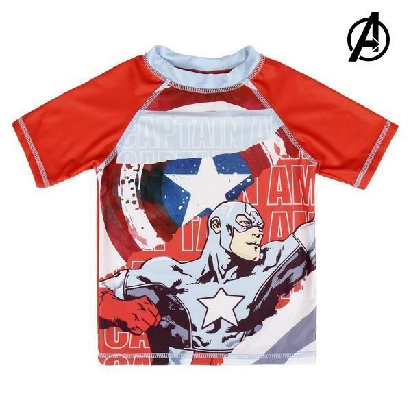 Koszulka kąpielowa The Avengers 73817 4 lata zdjęcie 1
