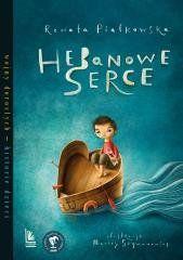 Hebanowe serce Renata Piątkowska, Maciej Szymanowicz