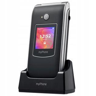MYPHONE RUMBA 2 TELEFON Z KLAPKĄ APARAT LATARKA