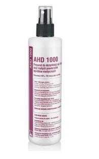 AHD 1000 Dezynfekcja rąk skóry i powierzchni 250ml