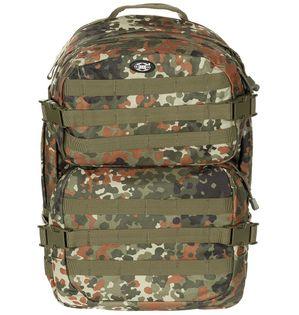 Plecak US Assault II flectarn