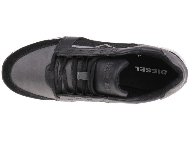 Diesel V-Staffetta S-Fleett Sneakers Y01461 P1190 H1888 - 42 zdjęcie 5