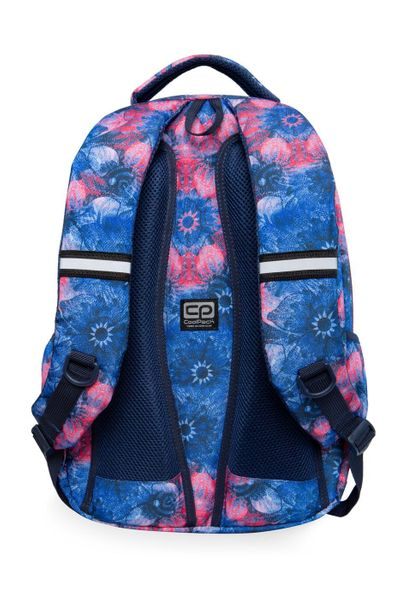 Plecak szkolny CoolPack Basic Plus 27L, Pink Magnolia, B03011 zdjęcie 3