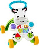 Chodzik interaktywny Fisher-Price Zebra