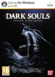 Dark Souls Prepare to Die Edition + dodatki - PC