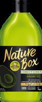 NATURE BOX Avocado Oil 385ml - odżywka do włosów