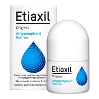 ETIAXIL ORIGINAL ROLL-ON 15 ML