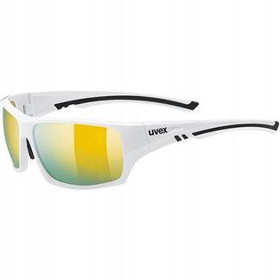 Okulary rowerowe Uvex Sportstyle 222 Polaryzacja