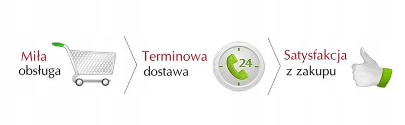 OPASKA SPORTOWA ZEGAREK FITNESS SMARTBAND PULS HQ na Arena.pl