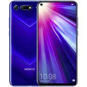 Honor View 20 6/128GB Dual Sim Szafirowy Niebieski