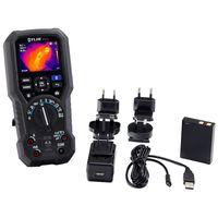 Multimetr termowizyjny FLIR IGM 150stC LiPoly, DM285-K