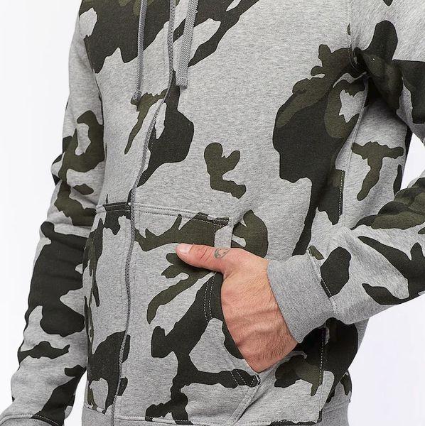 4338d35d0 NIKE Dres Kompletny Bluza+Spodnie Moro Jogger Tu L • Arena.pl