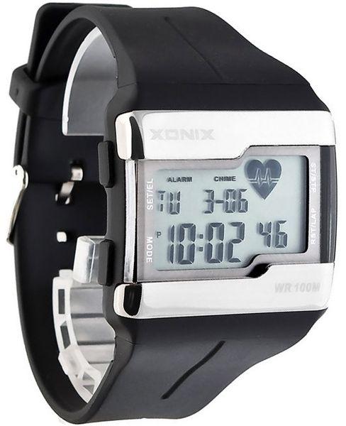 HIT SMARTWATCH zegarek BLUETOOTH WR100 XONIX BTH • Arena.pl