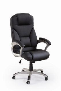 DESMOND HALMAR gabinetowy fotel obrotowy na podstawie jezdnej