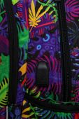 Dwukomorowy plecak szkolny CoolPack Strike L 27L, Jungle B18041 zdjęcie 4