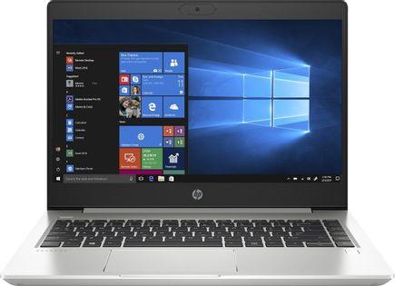 HP ProBook 440 G7 14 FullHD IPS Intel Core i7-10510U Quad 8GB DDR4 256GB SSD NVMe Windows 10 Pro
