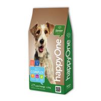 HappyOne Premium Senior dla starszych psów 10 KG