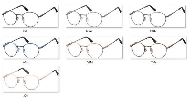 48d5ea2c2938 Okulary oprawki damskie męskie lenonki złote optyk • Arena.pl