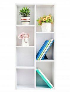 Regał - Półka na książki