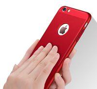 Etui case oddychające dziurkowane do iPhone 6 6S