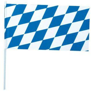 "Flaga na patyczku ""Oktoberfest"", AMSCAN, 40 cm"
