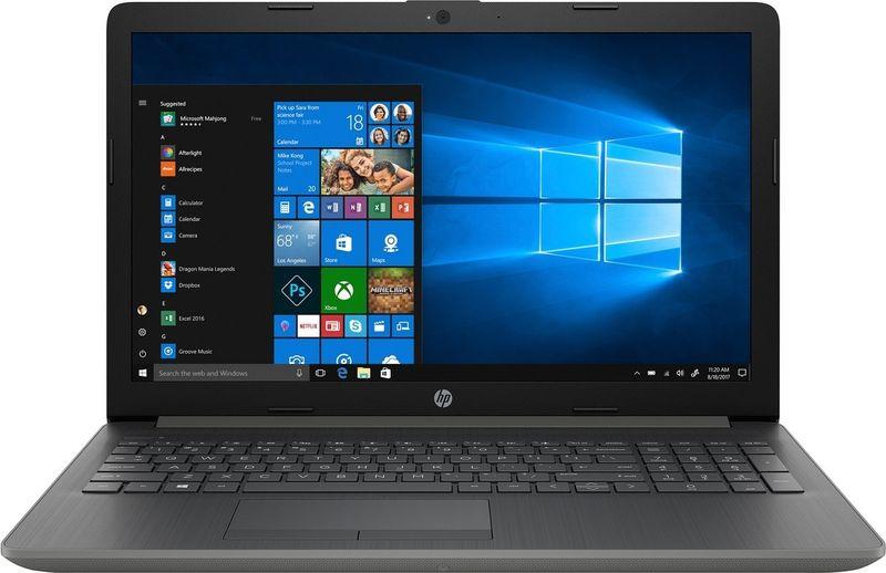 HP 15 Intel Celeron N4000 2.6GHz 4GB 128GB SSD W10 zdjęcie 1