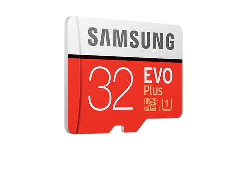 Karta pamięci SAMSUNG EVO+ 32GB micro SD 95MB/s na Arena.pl
