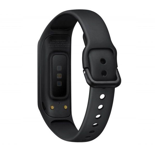 Smartwatch Samsung Fit-e SM-R375 czarny zdjęcie 7