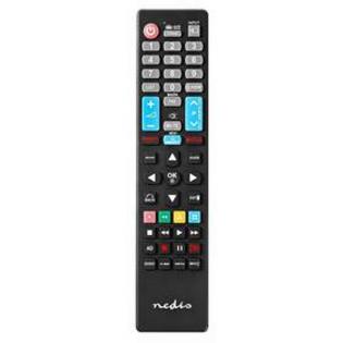 Pilot ruchowy Nedis kompatibilní se všemi televizory LG (TVRC41LGBK)