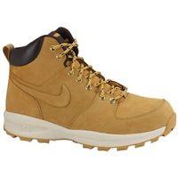 Buty zimowe Nike Manoa Leather 454350-700 r.43