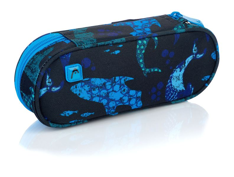Head Plecak szkolny młodzieżowy HD-200 + Piórnik zdjęcie 6