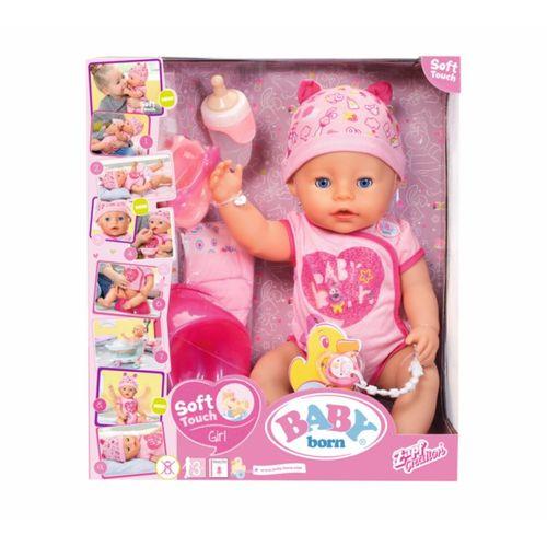 Lalka Baby Born Interaktywna 824368 na Arena.pl