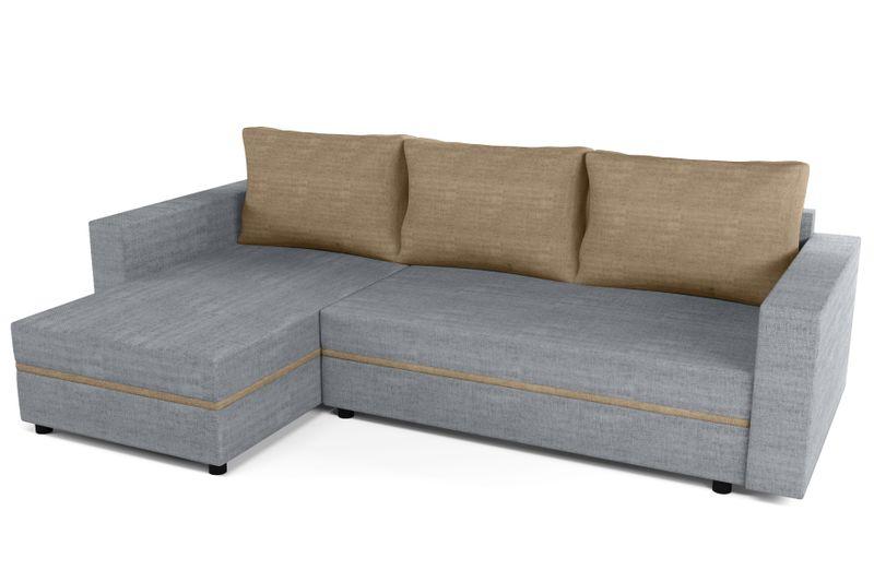 Narożnik rozkładany  WIZARDI sofa,kanapa,łóżko :) zdjęcie 2