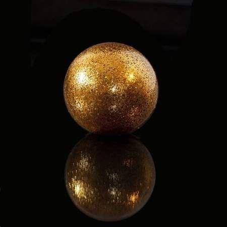 Piłka do żonglowania Stage Ball gładka 80mm zdjęcie 1