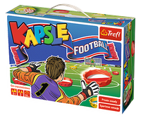 Trefl - Kapsle Football 01073