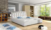 Łóżko Tapicerowane VERA 160x200+ Stelaż