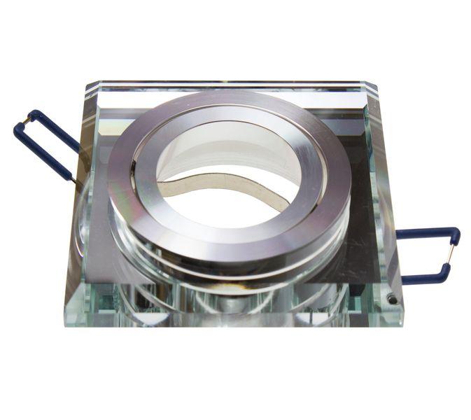 Oprawa halogenowa szklana RUCHOMA LUSTRZANA zdjęcie 4