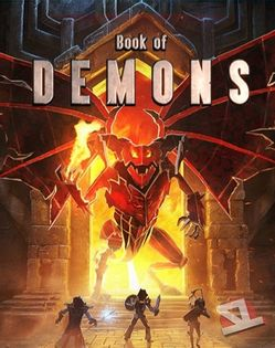 Book of Demons - PC