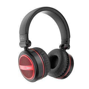 Dudao Słuchawki X22XS Bluetooth Headphone red