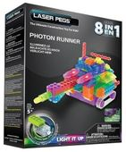 Laser pegs 8 in 1 Photon Runner