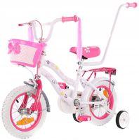 Rowerek dziecięcy 12 cali rower dla Dziecka 2 lata +