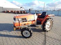 Mini Traktor Kubota GL23 4WD 23KM nie New Holland, nie ursus