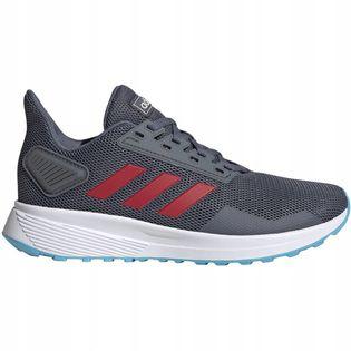 Buty adidas Duramo 9 K Jr EG7899 r.40